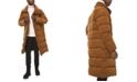 Michael Kors Men's Sleeping Bag Down Coat
