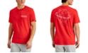 Michael Kors Men's Globe Logo Graphic T-Shirt