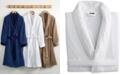 Hotel Collection CLOSEOUT! Velour Luxury Bathrobe