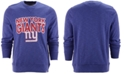 '47 Brand Men's New York Giants Graphic Sweatshirt