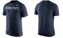 Nike Men's Penn State Nittany Lions Wordmark T-Shirt