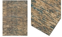 """Dalyn CLOSEOUT! Modern Abstracts Transition Multi 9'6"""" x 13'2"""" Area Rug"""