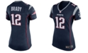Nike Women's Tom Brady New England Patriots Game Jersey