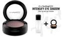 MAC Eye Shadow - Beige/Brown