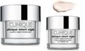 Clinique Smart Night Custom-Repair Moisturizer - Combination Oily, 1.7 oz