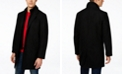 Tommy Hilfiger Single-Breasted Overcoat