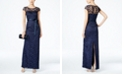 Adrianna Papell Long Bridesmaids Dresses Collection