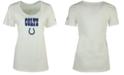 Nike Women's Indianapolis Colts Cotton Lockup T-Shirt