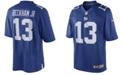 Nike Men's Odell Beckham Jr. New York Giants Limited Jersey