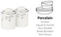 Noritake Dinnerware, Birchwood Salt and Pepper Shakers