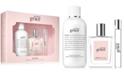 philosophy 3-Pc. Amazing Grace Fragrance Set, Created for Macy's