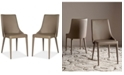 Safavieh Channing Set of 2 Dining Chairs
