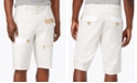 "Sean John Men's Poplin Cotton Cargo 12.5"" Shorts, Created for Macy's"