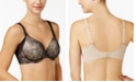 Bali One Smooth U Side-Smoothing Bra 6548