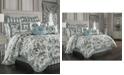 J Queen New York Atrium Bedding Collection