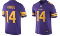 Nike Men's Stefon Diggs Minnesota Vikings Limited Color Rush Jersey