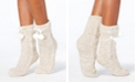 UGG® UGG Pom Pom Fleece Slipper Socks