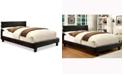 Venetian Worldwide Landel Twin Bed with Bluetooth Technology