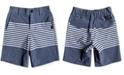 Quiksilver Echo Stripe Amphibian Shorts, Toddler Boys