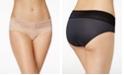 Warner's No Pinching No Problems Lace Hipster Underwear 5609J