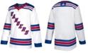 adidas Men's New York Rangers Authentic Pro Jersey