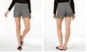 INC International Concepts INC Printed Jacquard Shorts, Created for Macy's