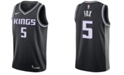 Nike Men's DeAaron Fox Sacramento Kings Statement Swingman Jersey