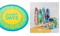 Martha Stewart Collection  CLOSEOUT! Round Beach Towel