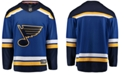 Fanatics Men's St. Louis Blues Breakaway Jersey