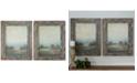 Uttermost Morning Vistas Wall Art, Set of 2