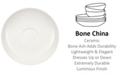 Villeroy & Boch Dinnerware, Anmut Teacup Saucer