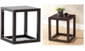 Furniture Pertu Nightstand