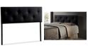 Furniture Priam Full Headboard