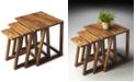 Butler Mira 3-Pc. Nesting Table