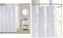 "510 Design CLOSEOUT! Laurel 72"" x 72"" Faux-Silk Shower Curtain"