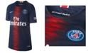 Nike Men's Paris Saint-Germain Club Team Home Stadium Jersey