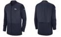 Nike Men's Denver Broncos Elite Hybrid Jacket