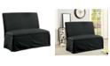 Furniture of America Dokka Loveseat
