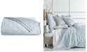 Hotel Collection Dimensional Queen Quilted Coverlet, Created for Macy's