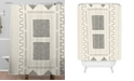 Deny Designs Iveta Abolina Mud Cloth Inspo II Shower Curtain