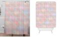 Deny Designs Iveta Abolina Alair Shower Curtain