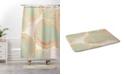 Deny Designs Iveta Abolina Morocco On My Mind IV Bath Mat