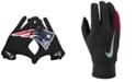 Nike New England Patriots Fan Gloves