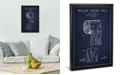 """iCanvas """"Books I"""" by Symposium Design Gallery-Wrapped Canvas Print"""