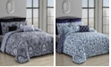 Geneva Home Fashion Palma 8-Pc. Comforter Sets