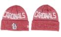 New Era St. Louis Cardinals Crisp Color Cuff Knit Hat