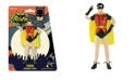 DC Comics NJ Croce Robin 1966 Bendable Figure