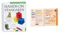 Learning Resources Hands-On Standards Handbook-Grades 1-2