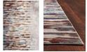 """Kas CLOSEOUT! Arte Tribeca 6109 Ivory 7'3"""" x 8'11"""" Area Rug"""
