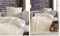 Nipperland Venice Natural Cotton Crib Bedding Set 5 Piece